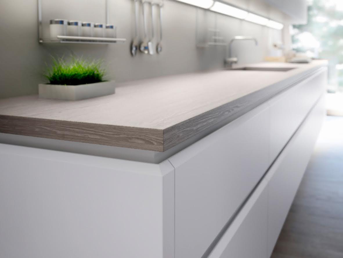 Uno de los elementos fundamentales de la cocina la for Encimera cocina granito precio
